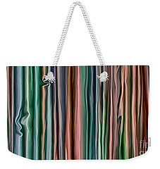 Consideration Of Imperfection Weekender Tote Bag