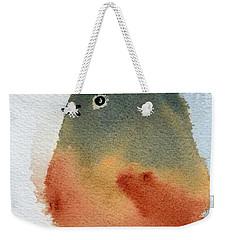 Considering Weekender Tote Bag