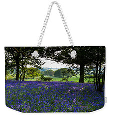 Constable Country Weekender Tote Bag