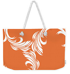 Constantine #3 Weekender Tote Bag by Hye Ja Billie
