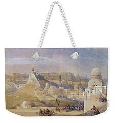 Constantinople Weekender Tote Bag