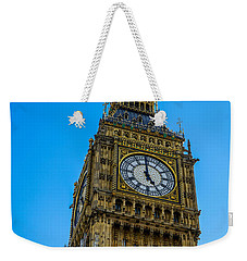Construction Going On  Weekender Tote Bag