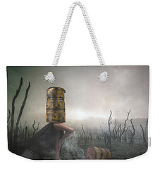 Contained Weekender Tote Bag