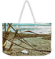 Contemplate Weekender Tote Bag