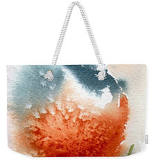 Contemplative  Weekender Tote Bag