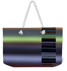 Context Weekender Tote Bag
