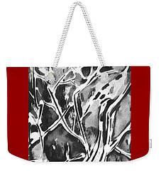 Convenor Weekender Tote Bag by Carol Rashawnna Williams
