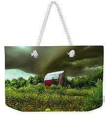 Convergence Weekender Tote Bag by Phil Koch
