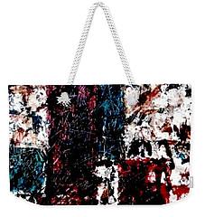 Conversation  Weekender Tote Bag