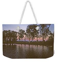 Cooinda Northern Territory Australia Weekender Tote Bag