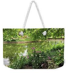 Cool And Refreshing Weekender Tote Bag