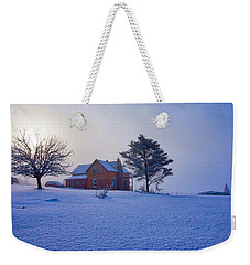 Cool Farm Weekender Tote Bag