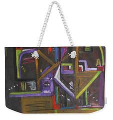 Cool Vibe Weekender Tote Bag