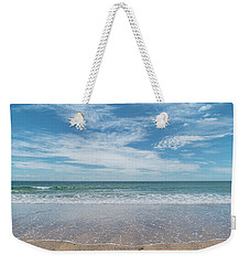 Coonah Waves Weekender Tote Bag