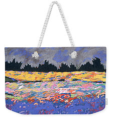 cooney sunset I Weekender Tote Bag