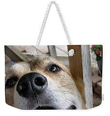 Coookiesss? Weekender Tote Bag