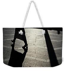 Copenhagen Lady Weekender Tote Bag