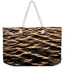 Copper Hills Weekender Tote Bag
