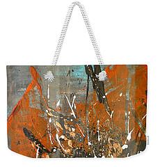 Copper Moon Weekender Tote Bag