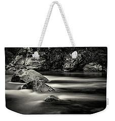 Coquihalla Three Rock Flow Weekender Tote Bag