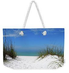 Coquina Dunes Weekender Tote Bag