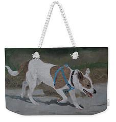 Corby Weekender Tote Bag
