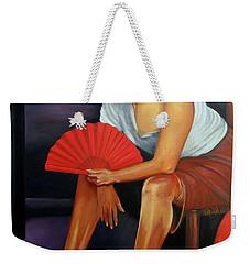Cordoba De Noche  Weekender Tote Bag