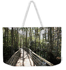 Corkscrew Swamp 697 Weekender Tote Bag