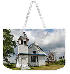 Cornell Community Church Weekender Tote Bag