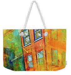 Cornice Weekender Tote Bag
