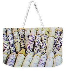 Corns  Weekender Tote Bag by Jingjits Photography