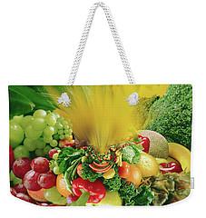Cornucipia Weekender Tote Bag