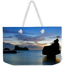 Coromandel Dawn Weekender Tote Bag