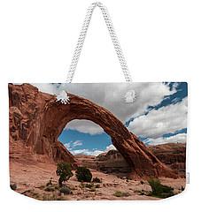 Corona Arch - 9755 Weekender Tote Bag