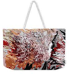 Corporate Weekender Tote Bag