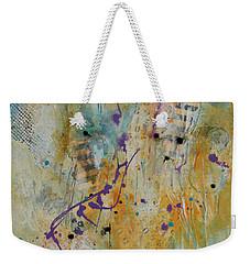Correlation 1 Weekender Tote Bag