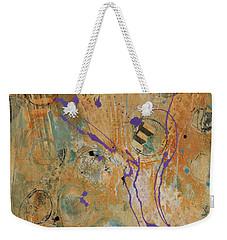 Correlation 2 Weekender Tote Bag