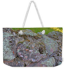 Corruption On The Cairns Weekender Tote Bag