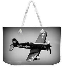 Corsair Flight Weekender Tote Bag