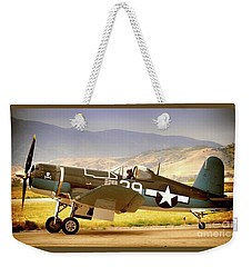 Corsair Jollies Weekender Tote Bag