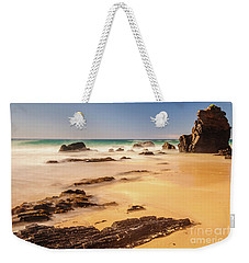 Corunna Point Beach Weekender Tote Bag