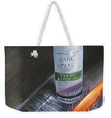 Cosmetics Study #2 Weekender Tote Bag