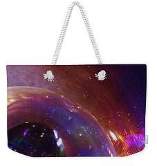 Cosmic Orb Weekender Tote Bag