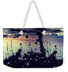 Cosmic Resoance No 3 Weekender Tote Bag