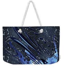 Cosmic Resonance No 5 Weekender Tote Bag