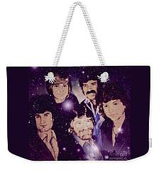 Cosmic Rockers Weekender Tote Bag