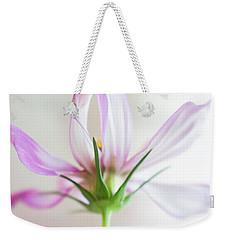 Cosmos 3 Weekender Tote Bag