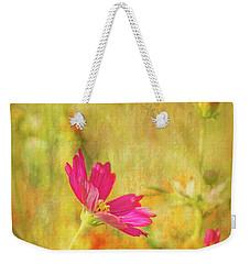 Cosmos Art I Weekender Tote Bag