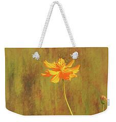 Cosmos Art II Weekender Tote Bag