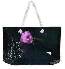 Weekender Tote Bag featuring the photograph Cosmos  Number Three by Brian Boyle